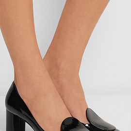 miu miu - Patent-leather pumps