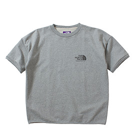 THE NORTH FACE - 13.5oz Crew Neck HS Sweat