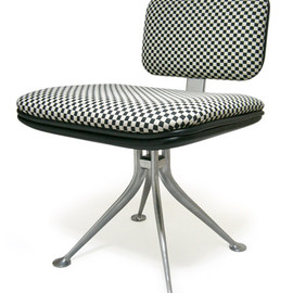 Herman Miller - 1967 GIRARD GROUP SIDE CHAIR