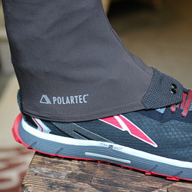 Altra×Teton Bros - Power Gaiter