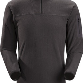 Arc'teryx - Caliber Zip Neck Men's Lightweight, insulated zip neck fleece
