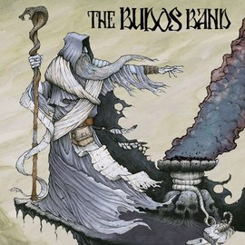 The Budos Band - Burnt Offering / The Budos Band