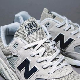 New Balance - MT580 Revlite - Grey/Navy