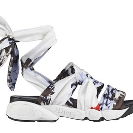 Christian Dior - Resort2015 Sandals