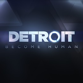 Sony Computer Entertainment - Detroit Become Human