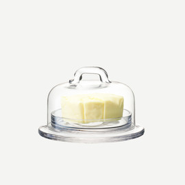 THE CONRAN SHOP - SERVE BUTTER DISH