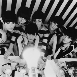 William Klein - Qui êtes-vous, Polly Maggoo?