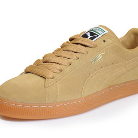 PUMA - SUEDE Holiday
