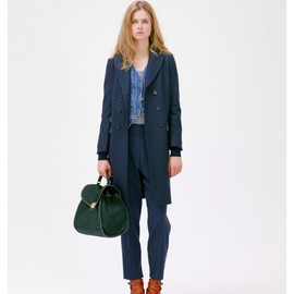 SEE BY CHLOE - WOOL COAT