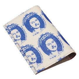 MEDICOM TOY - MLE SEX PISTOLS CARD CASE