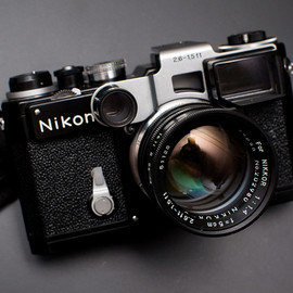 Nikon - SP Limited Edition