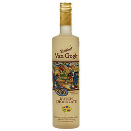 Van Gogh Vodka - Chocolate Vodka