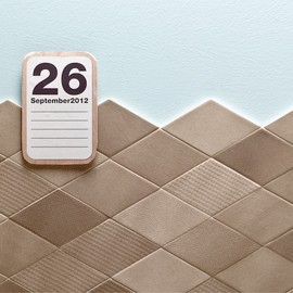 mutina - tex tile/ raw edges