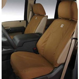 Carhartt - Carhartt Seat Covers by Covercraft