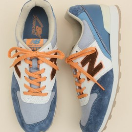 new balance, green label relaxing WOMENS - WR996