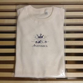 ANATOMICA - THERMAL TEE L/S