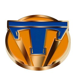 Funko - Tomorrowland Pin Badge 1984