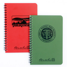 Patagonia, Rite in the rain - All Weather  notebook