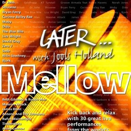Various Artists - LATER...with jools hooland  MELLOW