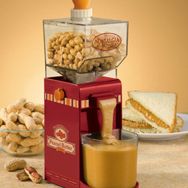 Nostalgia Electrics - Peanut Butter Maker