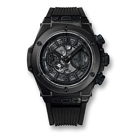 Hublot - Big Bang Unico All Black Sapphire
