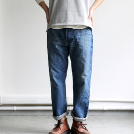 orSlow - standard denim(used)