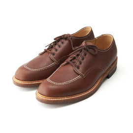 Alden - Leather Shoes