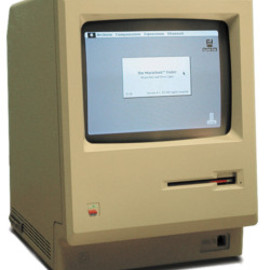 Macintosh - 128k transparency