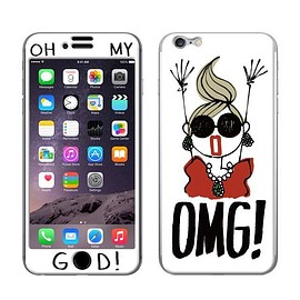 Daichi Miura, Gizmobies - 【6/6s】Daichi Miura(ダイチミウラ)×Gizmobies/OH MY GOD!【iPhone6/iPhone6S専用Gizmobies】