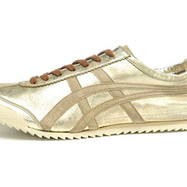 ONITSUKA TIGER - MEXICO 66 DELUXE 「made in JAPAN」 「NIPPON MADE COLLECTION」