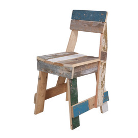 Piet Hein Eek - Plank Chair