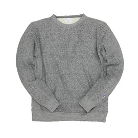 Champion - Reverse Weave heather charcoal