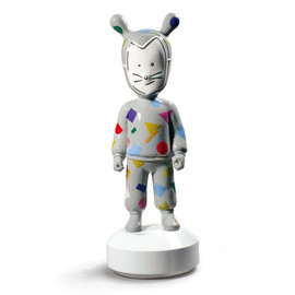 LLADRO - The Guest by Paul Smith