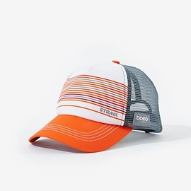 Strava - Technical Trucker Hat