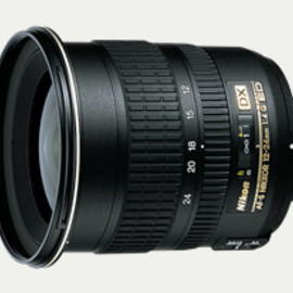 Nikon - AF-S DX Zoom-Nikkor 12-24mm f/4G IF-ED