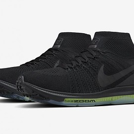nike - NIKE AIR ZOOM ALL OUT FLYKNIT Men's