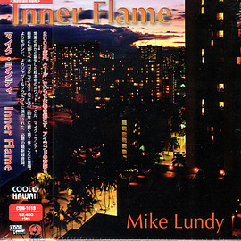 Mike Lundy - Inner Flame