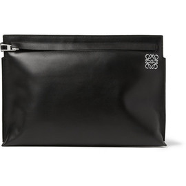 LOEWE - Leather Pouch