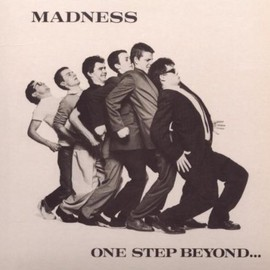 Madness - One Step Beyond (Dig)