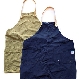 THE SUPERIOR LABOR - Openfront Apron