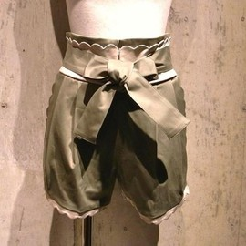 made in HEAVEN - lily shorts