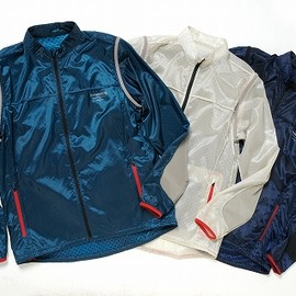 GYAKUSOU - CONVERTIBLE JACKET