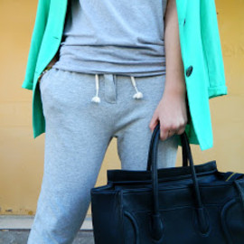 ZARA - sweat pants