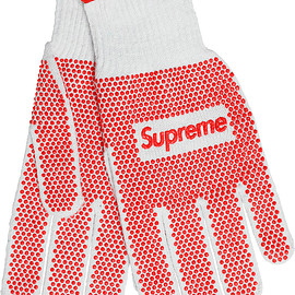 Supreme - Grip Work Gloves