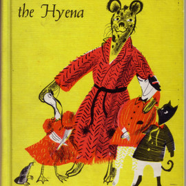 Roger Duvoisin - Sophocles the Hyena