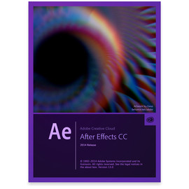 Adobe - After Effects CC