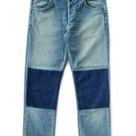 bal - C5 NEW Tapered Jean (indigo)