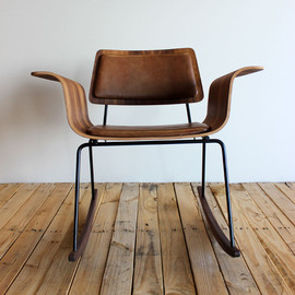 onefortythree - Roxy chair