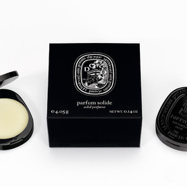 """Diptyque - Solid Perfumes """"Do Son"""""""