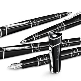"MONTBLANC - Writers Edition 2012 - ""Jonathan Swift"""